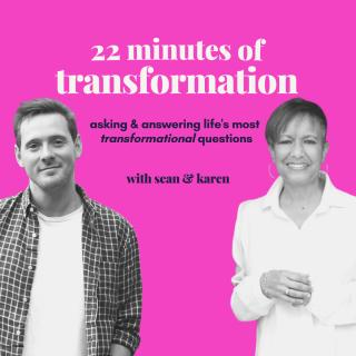 22 Minutes of Transformation: Are You Asking For Help?
