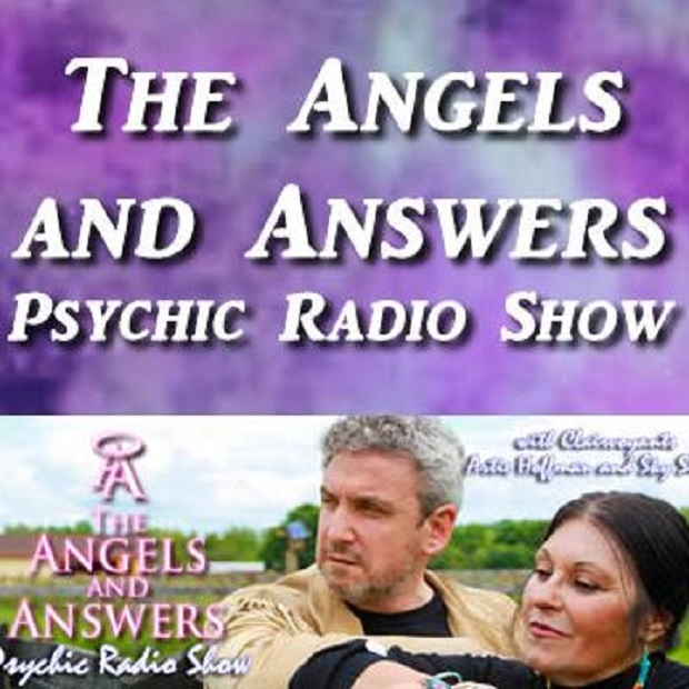 Angels and Answers