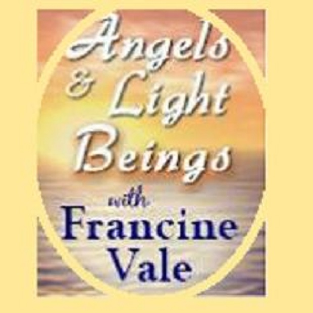 Angels and Light Beings: Francine Vale