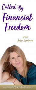 Called by Financial Freedom with Julie Steelman