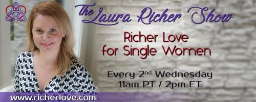 On the Verge Radio with Laura Richer - Using Your Breakdown for a Breakthrough