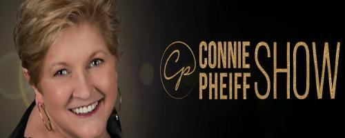 The Connie Pheiff Show: Honey, I'm leaving my J.O.B.