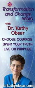Transformation and Change Radio with Dr. Kathy Obear: Choose Courage ~ Speak Your Truth ~ Live On Purpose: Transformation and Change in These Times, Part 2: A Conversation with Natalie J. Thoreson